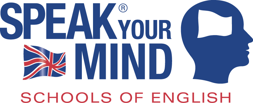 Logo of Speak Your Mind